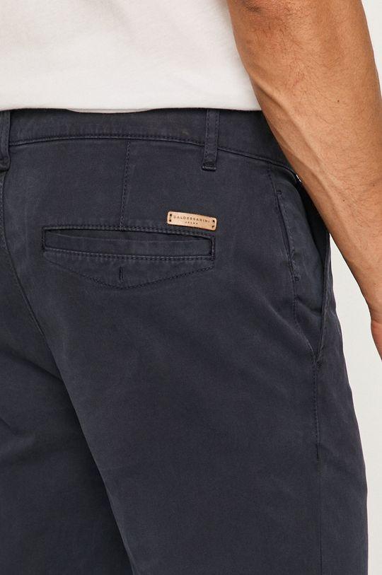 námořnická modř Baldessarini - Kalhoty