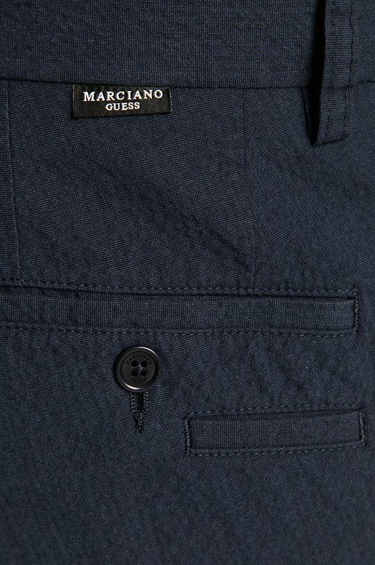 námořnická modř Marciano Guess - Kalhoty