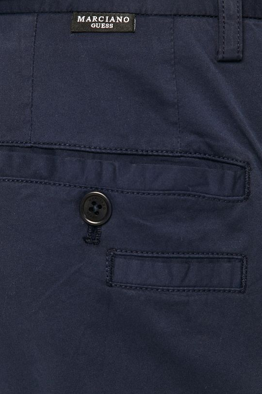 granatowy Marciano Guess - Spodnie