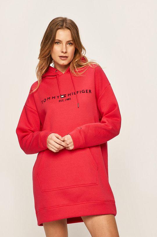 roz Tommy Hilfiger - Bluza De femei