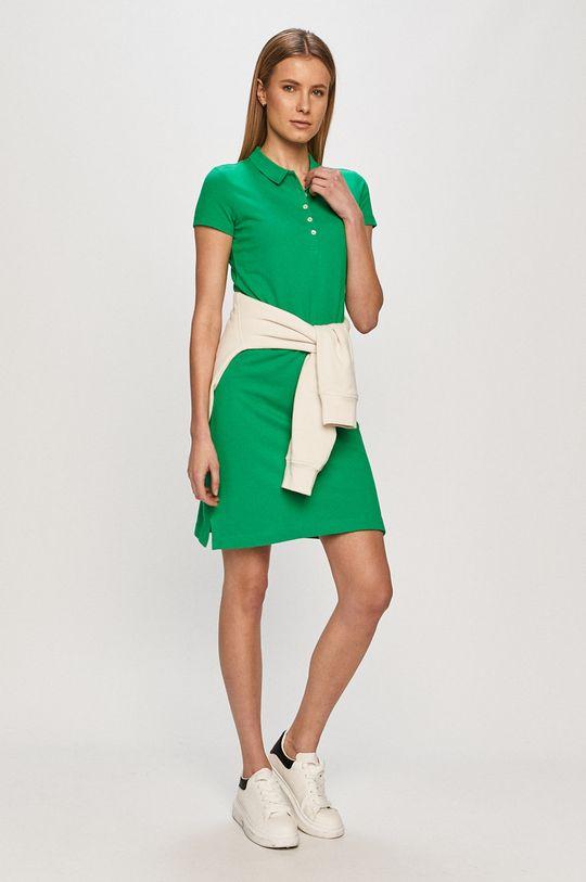 Tommy Hilfiger – Šaty zelená