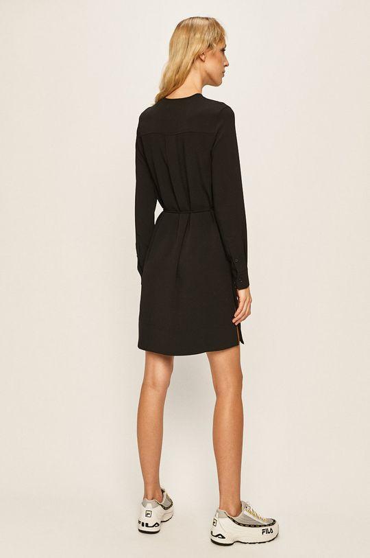 Calvin Klein - Šaty 6% Elastan, 94% Polyester