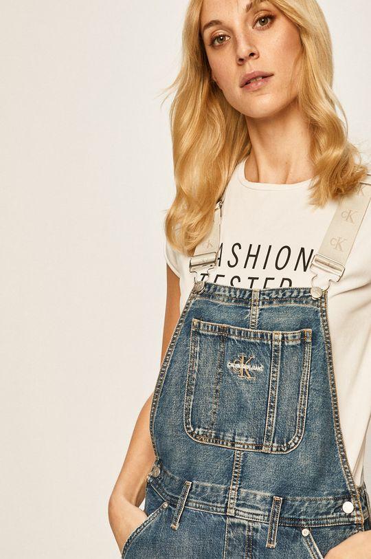 albastru Calvin Klein Jeans - Rochie