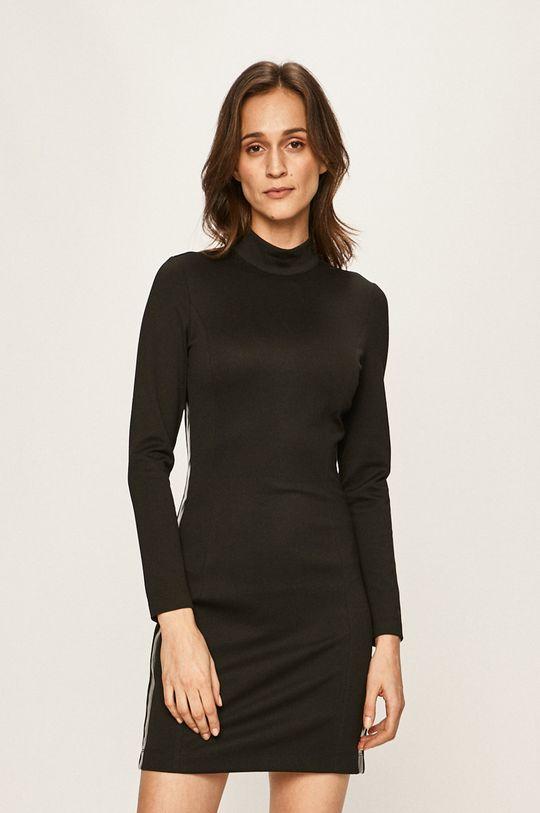 negru Calvin Klein Jeans - Rochie De femei
