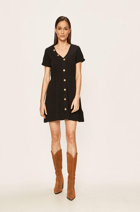 Roxy - Sukienka czarny