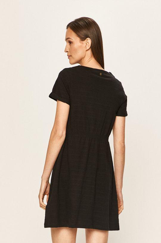 Roxy - Sukienka 100 % Bawełna
