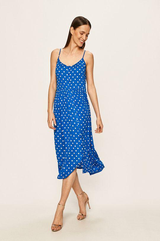 Vero Moda - Rochie albastru