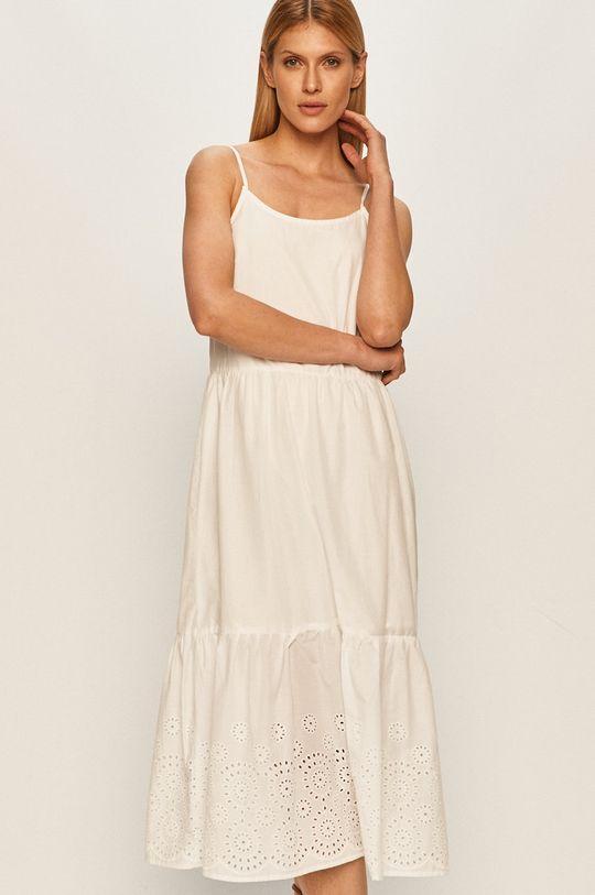biały Vero Moda - Sukienka Damski