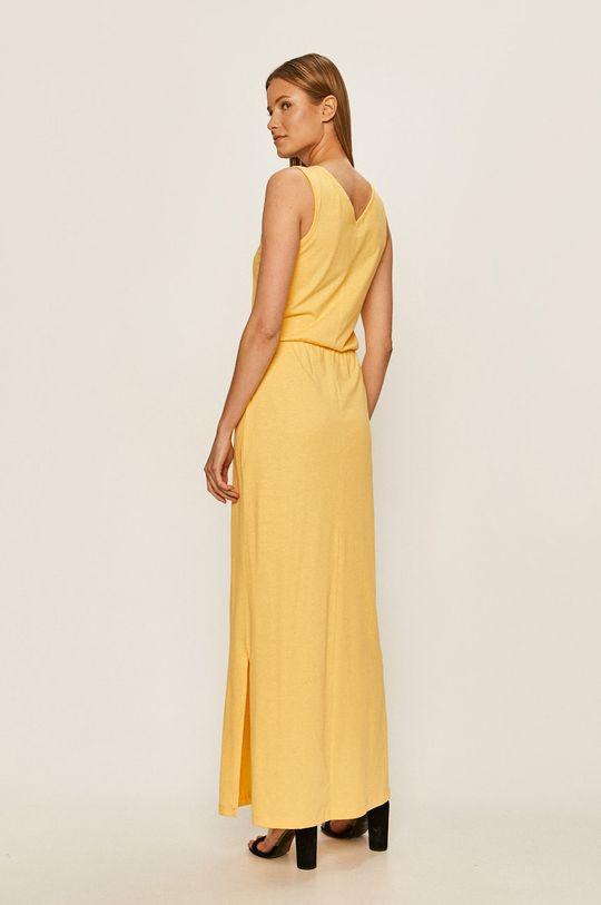 Vero Moda - Сукня  60% Органічна бавовна, 40% Вторинний поліестер