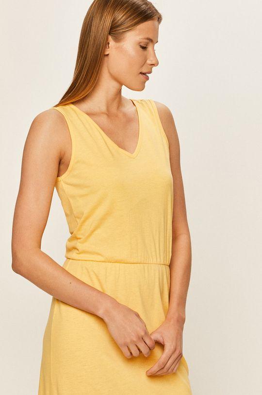 жовтий Vero Moda - Сукня