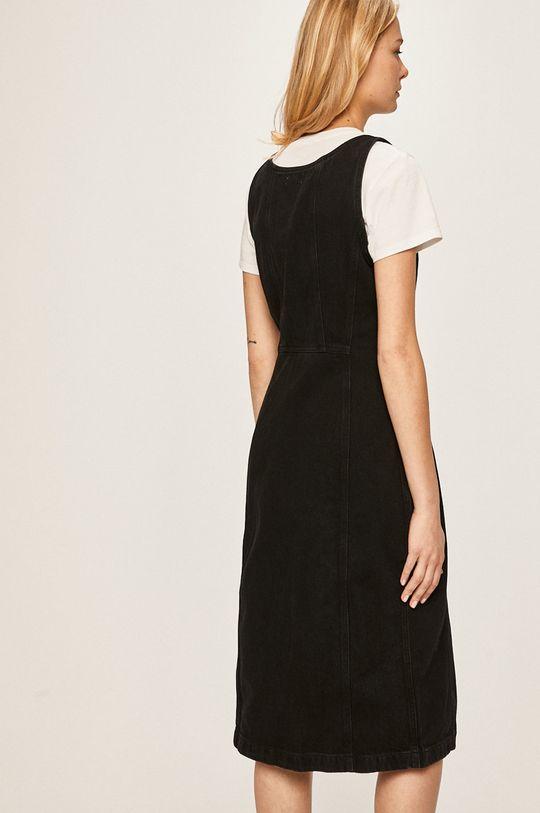 Levi's - Sukienka 100 % Bawełna