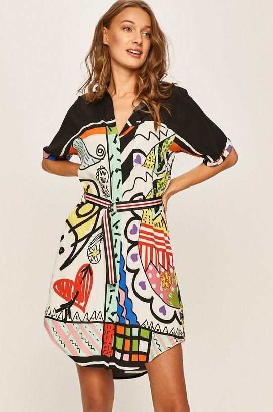 барвистий Desigual - Сукня Жіночий