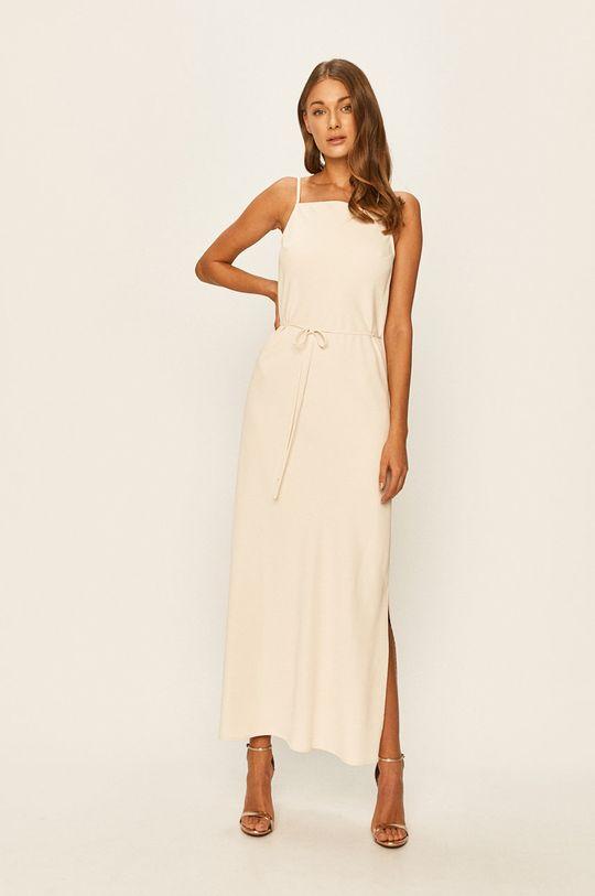 smetanová Calvin Klein - Šaty