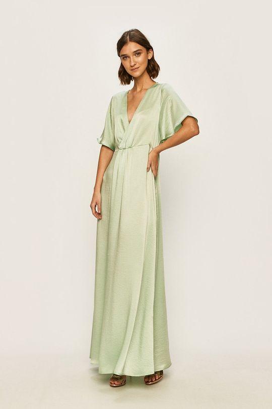 jasny zielony Vila - Sukienka Damski
