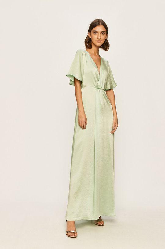 jasny zielony Vila - Sukienka