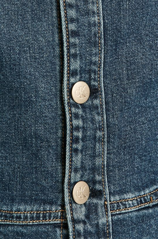 Calvin Klein Jeans - Sukienka jeansowa Damski
