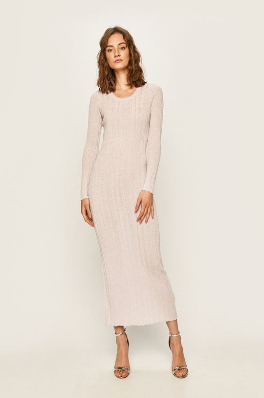 roz Guess Jeans - Rochie