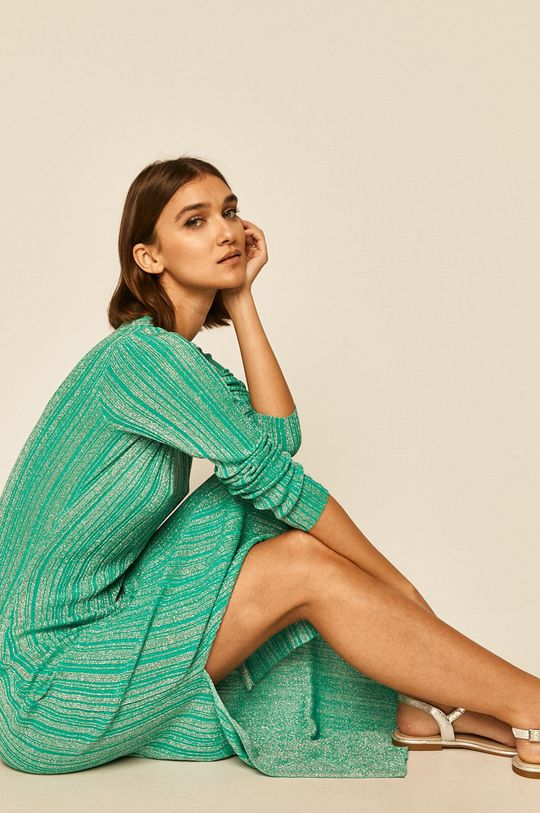 verde Guess Jeans - Rochie