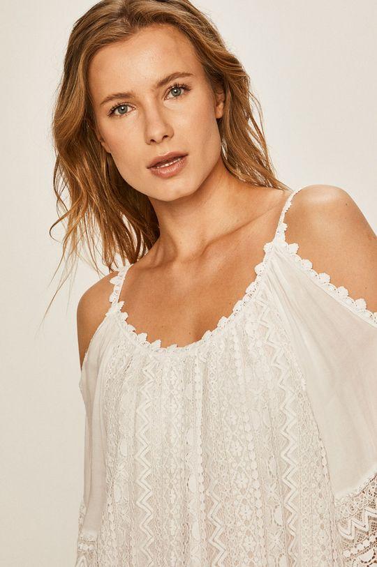 білий Guess Jeans - Сукня