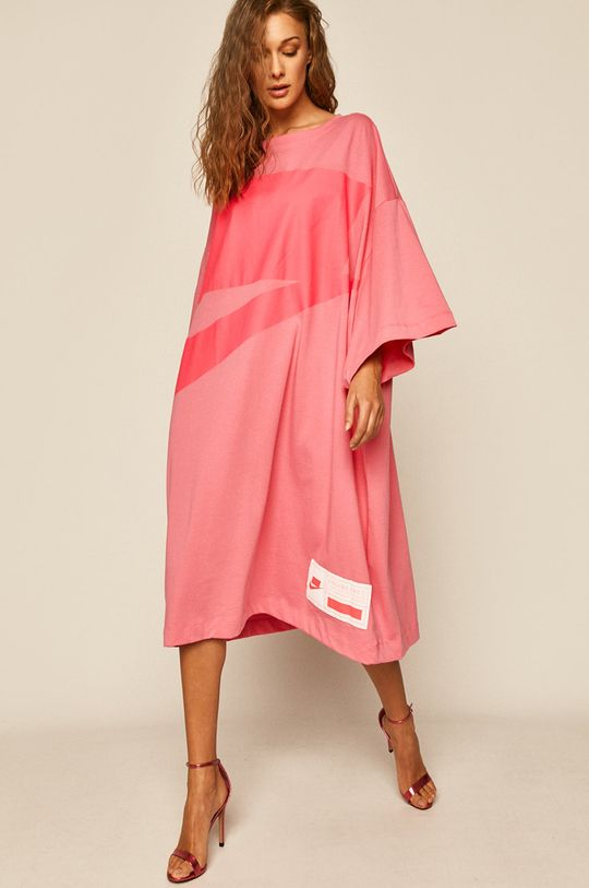 Nike Sportswear - Šaty růžová