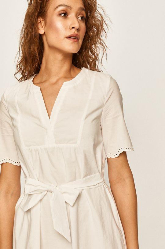 biały Tommy Hilfiger - Sukienka