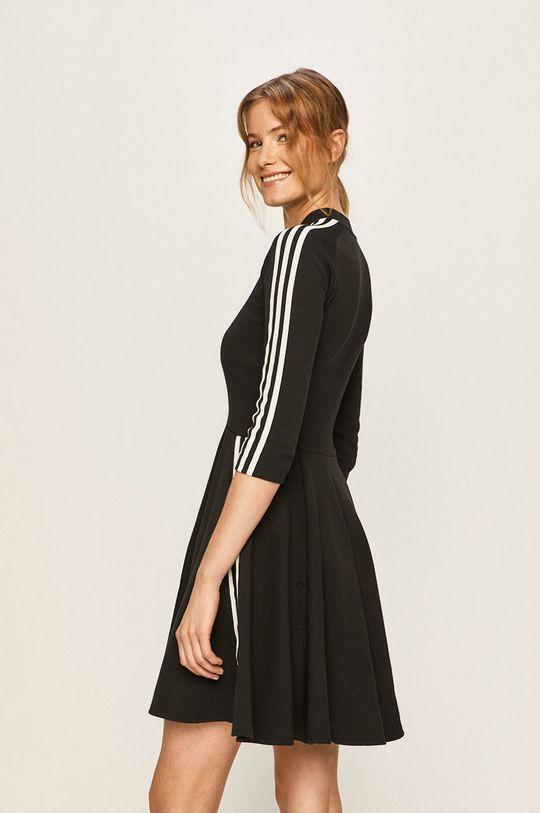 adidas Performance - Šaty 67% Bavlna, 33% Recyklovaný polyester