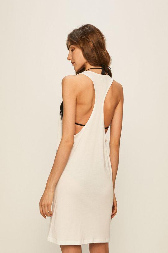 Calvin Klein - Šaty biela