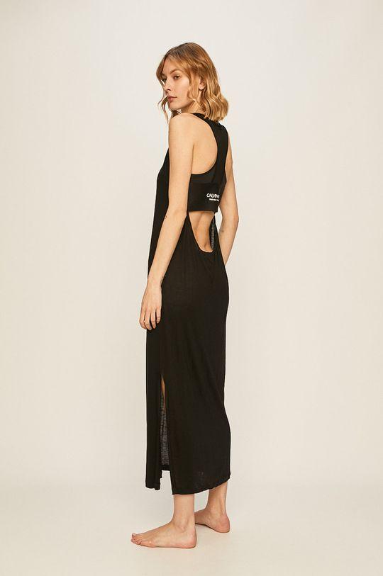 Calvin Klein - Пляжна сукня чорний