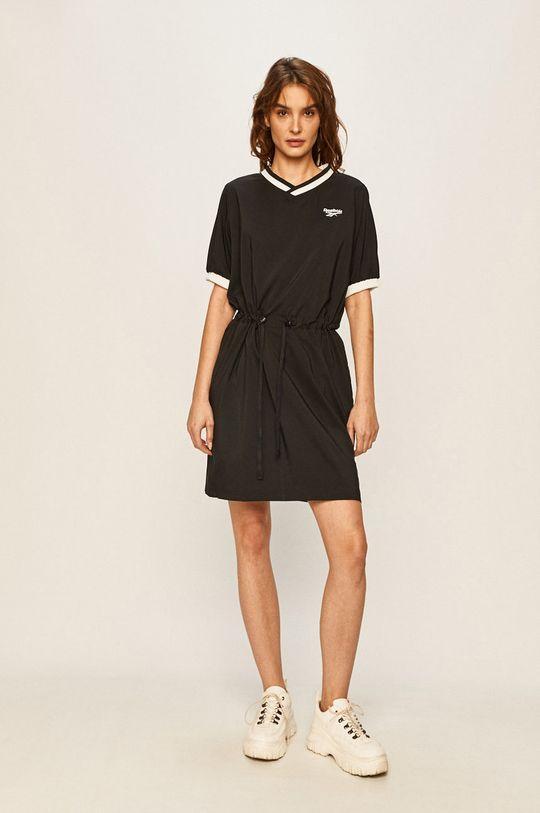 Reebok Classic - Šaty čierna
