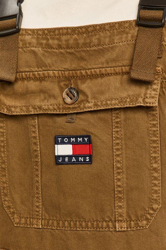 Tommy Jeans - Rochie jeans De femei