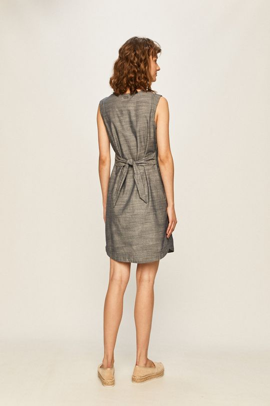 Columbia - Šaty  100% Organická bavlna