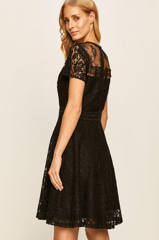 Morgan - Sukienka Podszewka: 100 % Poliester, Materiał zasadniczy: 34 % Bawełna, 38 % Poliamid, 28 % Wiskoza