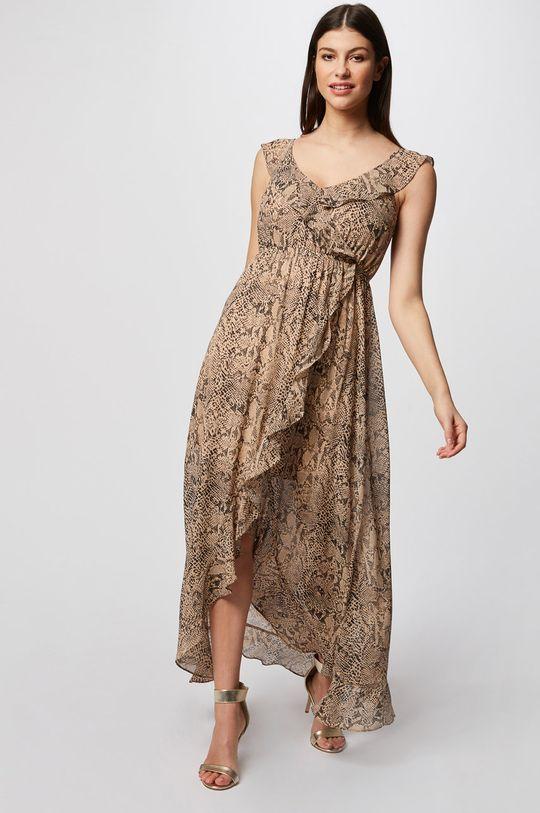 темно-оливковий Morgan - Сукня Жіночий