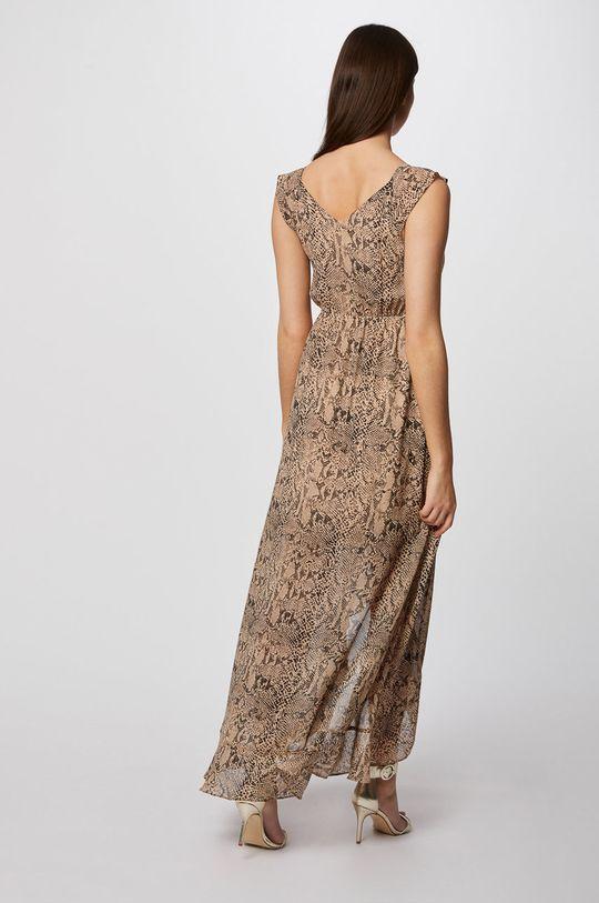 Morgan - Сукня темно-оливковий
