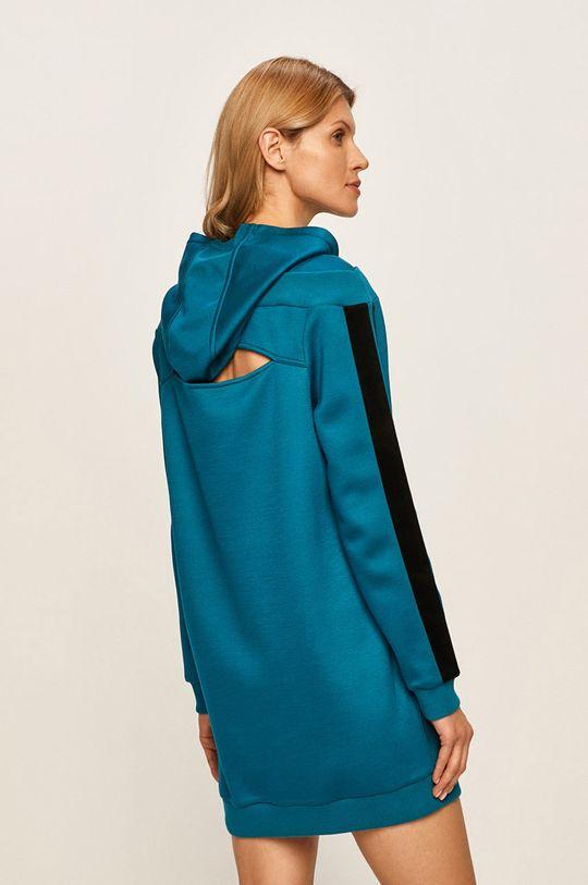 Patrizia Pepe - Šaty modrá