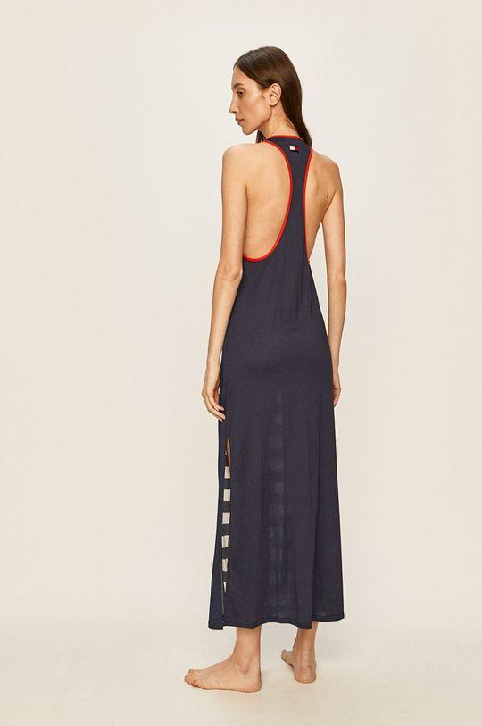 Tommy Hilfiger - Sukienka 50 % Bawełna, 50 % Modal