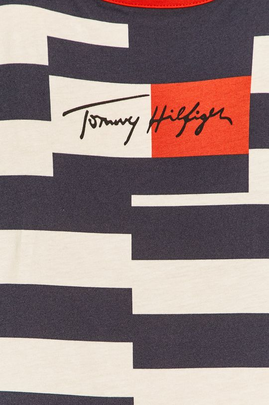 granatowy Tommy Hilfiger - Sukienka