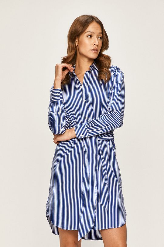 světle modrá Polo Ralph Lauren - Šaty Dámský