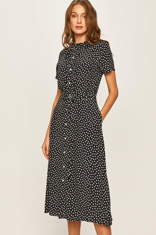 čierna Polo Ralph Lauren - Šaty Dámsky