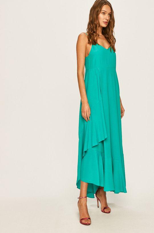 Twinset - Sukienka zielony