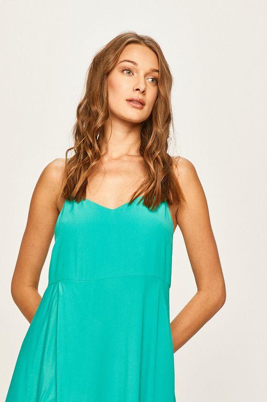 zielony Twinset - Sukienka