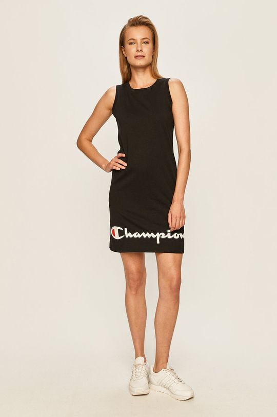 Champion - Šaty černá