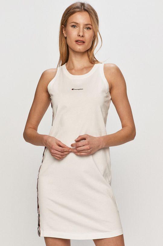 Champion - Šaty biela