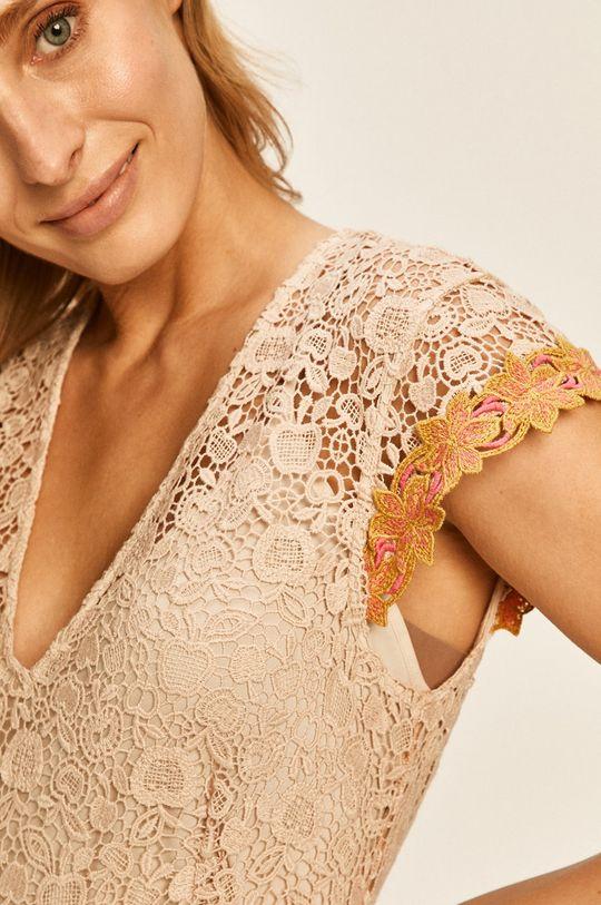 písková Pinko - Šaty