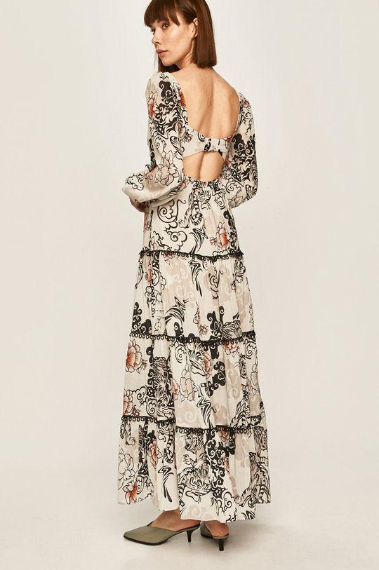 Pinko - Šaty Podšívka: 100% Bavlna Materiál č. 1: 100% Bavlna Materiál č. 2: 100% Polyester
