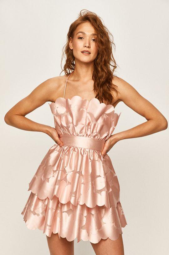 рожевий Pinko - Сукня Жіночий