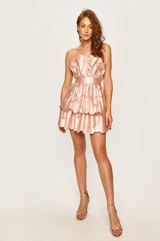 Pinko - Сукня рожевий