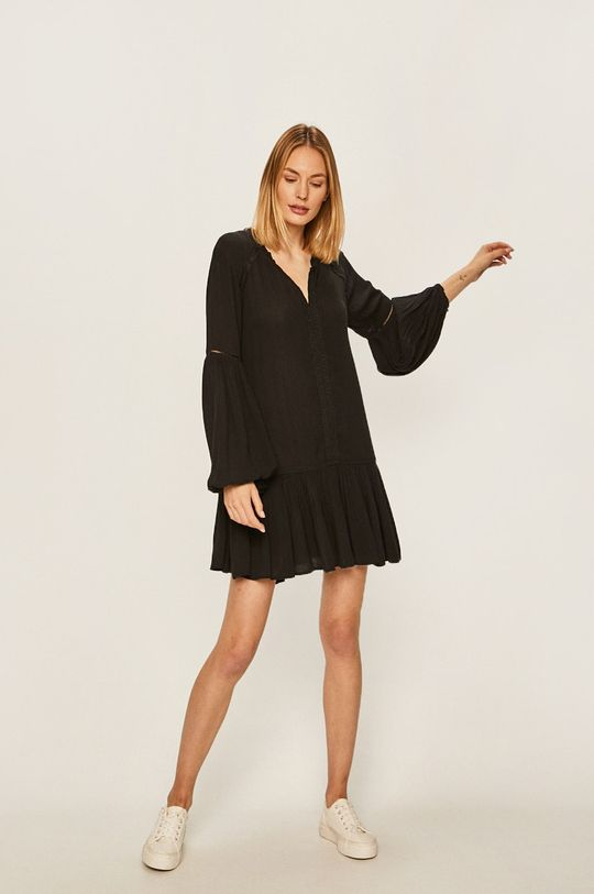 Billabong - Sukienka czarny