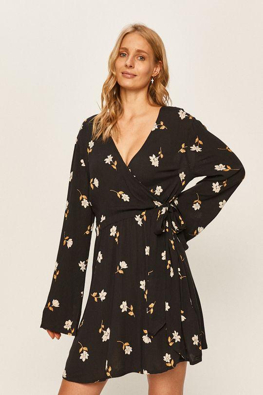 чорний Billabong - Сукня Жіночий