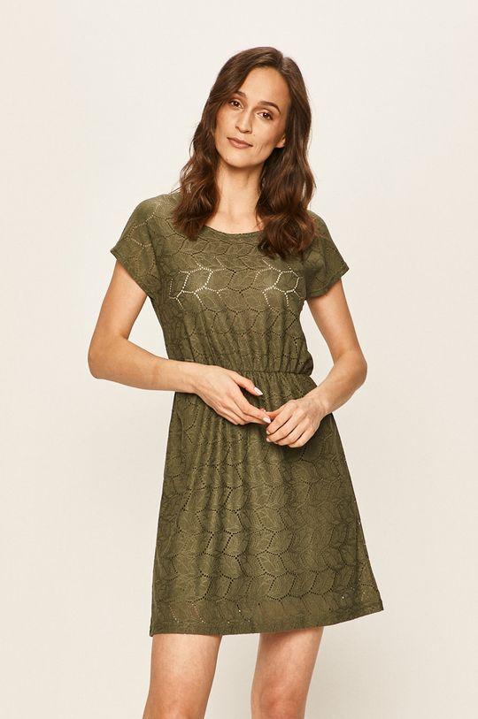 зелений Jacqueline de Yong - Сукня Жіночий
